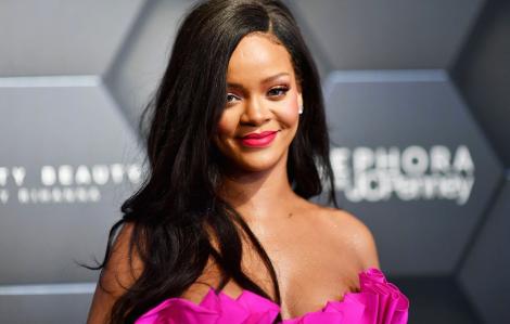 Ca sĩ Rihanna gây bất ngờ sau thời gian cách ly