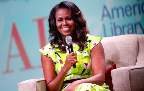 Khi bà Michelle Obama tâm sự về những rắc rối tuổi trung niên