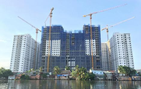 TPHCM chuẩn bị hoàn thành 4.758 căn nhà ở xã hội trong năm 2020