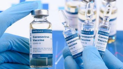 Việt Nam đã đăng ký mua vắc xin ngừa COVID-19 của Nga và Anh