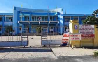 4 bệnh nhân mắc COVID-19 ở Quảng Trị lần lượt có kết quả âm tính