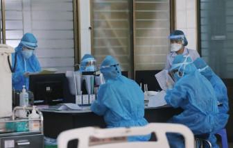 Bệnh nhân 418 ở Đà Nẵng tử vong