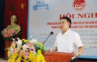 Chủ tịch UBND TP. Yên Bái bất ngờ tử vong sau 4 tháng nhậm chức