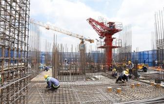 Đề xuất tổ chức kiểm tra chất lượng các công trình trên địa bàn TPHCM