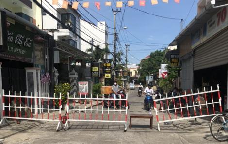 4 ca mắc COVID-19 tại Quảng Nam đều lây nhiễm từ người trong gia đình