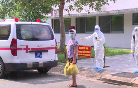 Quảng Nam: Một gia đình 7 người cùng nhiễm COVID-19, 1 người tử vong