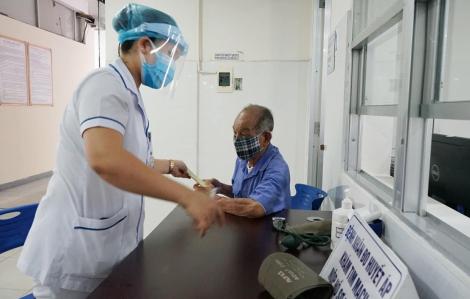 Tối 15/8, thêm 20 bệnh nhân mắc COVID-19, có người ở Quảng Nam, Đà Nẵng, Hải Dương