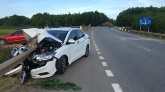 Người mượn xe gây tai nạn, chủ xe có vô can?