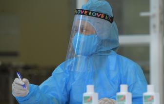 Nhân viên ngân hàng ở Hà Nội mắc COVID-19 bị giảm vị giác lẫn khứu giác