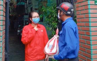Tình người trong đại dịch ở Đà Nẵng, Quảng Nam lên báo nước ngoài