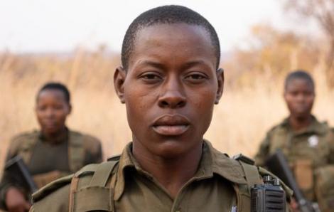 Điều ít biết về đội quân nữ chống săn bắt trộm thú hoang ở Zimbabwe