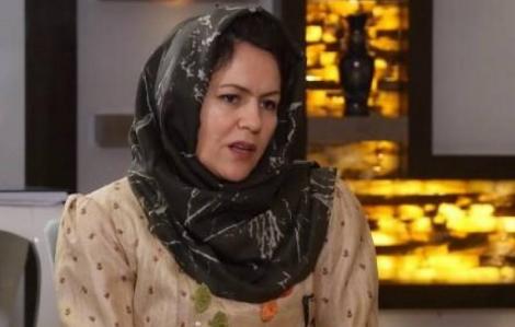 Nhà hoạt động nữ quyền tiên phong của Afghanistan thoát chết trong gang tấc