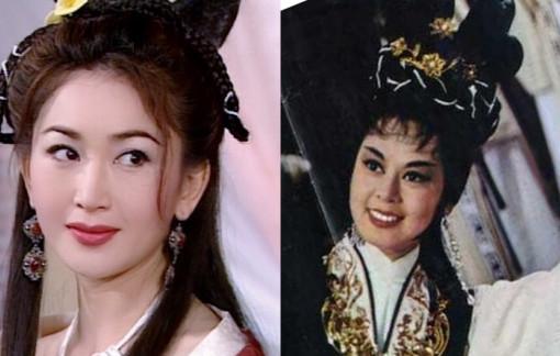 Cuộc đời của những nàng Đát Kỷ nổi tiếng nhất màn ảnh Hoa ngữ
