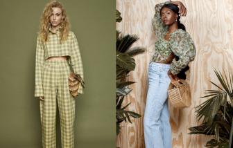 Những kiểu trang phục dẫn đầu xu hướng Thu-Đông 2020