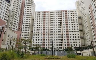 TPHCM bán đấu giá 5.500 căn hộ và nền đất tái định cư để thu hồi vốn ngân sách