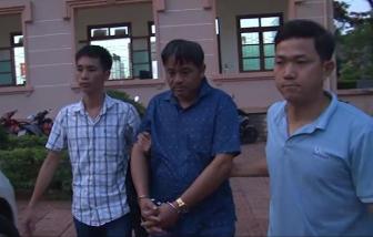 Bí thư Đảng ủy xã Liên Hà bị khởi tố thêm 2 tội danh mới