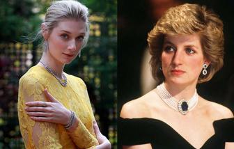 Diễn viên cao 1m9 vừa được chọn đóng vai Công nương Diana là ai?