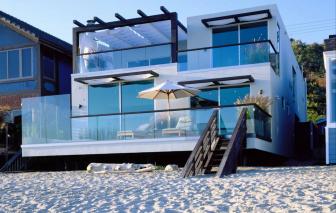 Những điều cần biết trước khi mua một căn nhà bãi biển