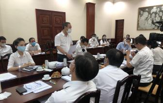 TPHCM: Chưa có sự phối hợp chặt chẽ về giải pháp thực hiện chủ đề văn hoá