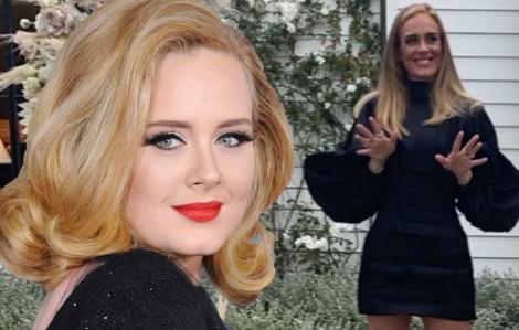 Nữ ca sĩ Adele tiết lộ cuốn sách thay đổi cuộc đời
