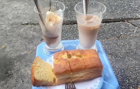 """""""Buổi sáng uống sữa tươi, ở Sài Gòn"""""""