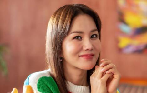 """Diva Uhm Jung Hwa muốn thoát khỏi biệt danh """"Madona Hàn Quốc"""""""