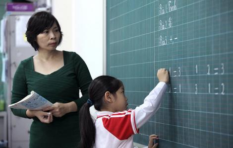 """Giáo viên không còn phải """"vật vã"""" vì sáng kiến kinh nghiệm"""