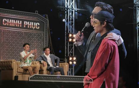 """""""Rap Việt"""" liên tục lập kỷ lục: Hot vì điều gì?"""