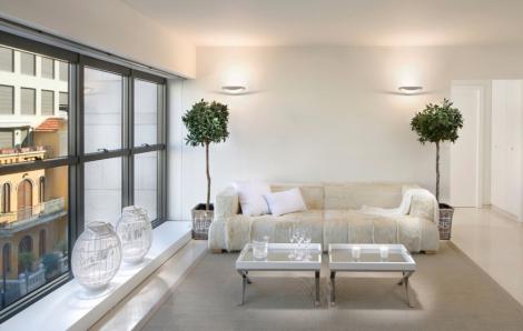 Phong cách nội thất tối giản giúp sức khỏe gia chủ tốt hơn