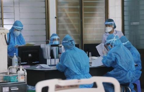 Nhiều bệnh nhân ở Đà Nẵng âm tính 4 - 5 lần trước khi dương tính với SARS-CoV-2