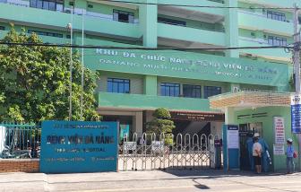 Bảo vệ Bệnh viện Đà Nẵng xét nghiệm lần thứ 4 mới phát hiện mắc COVID-19