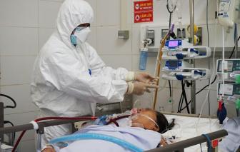 Bệnh nhân 416 - ca đầu tiên mắc COVID-19 tại Đà Nẵng hiện ra sao?