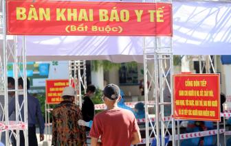 Thêm 14 ca mắc mới, tổng số bệnh nhân COVID-19 tại Việt Nam vượt 1.000 người