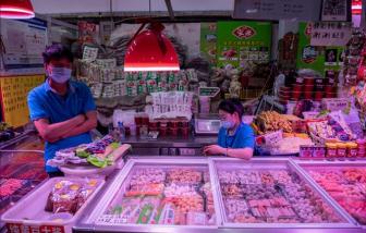 Trung Quốc sẽ xét nghiệm COVID-19 trên thực phẩm đông lạnh nhập khẩu