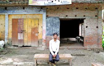 Ước mơ đổi đời của người dân Ấn Độ tan vỡ vì đại dịch