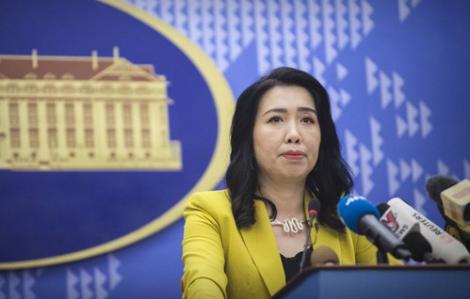 Bộ Ngoại giao yêu cầu Malaysia làm rõ vụ việc 1 ngư dân Việt Nam bị bắn chết