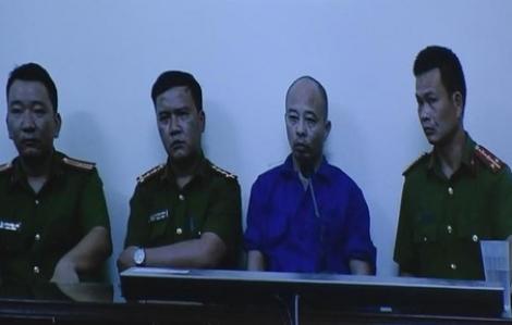 """Đường """"Nhuệ"""" bị phạt 2 năm 6 tháng tù"""