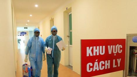 Cụ ông ở Phú Thọ được định danh là bệnh nhân 994 mắc COVID-19