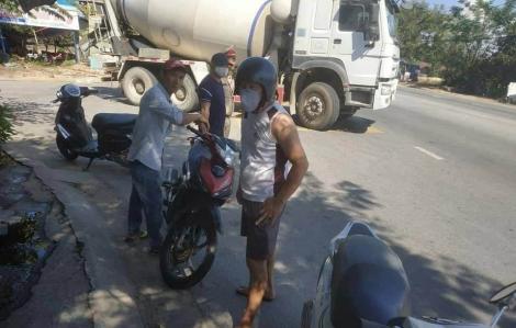 Truy tố 3 đối tượng giúp nhóm người TQ nhập cảnh trái phép vào Đà Nẵng
