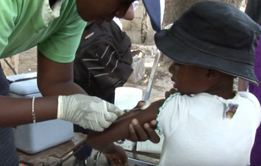 Một loại vắc-xin từng được cấp phép với thời gian kỷ lục trong quá khứ