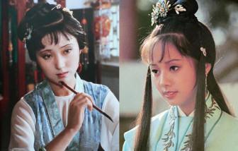 """Cuộc đời truân chuyên của 4 nàng Lâm Đại Ngọc trong """"Hồng lâu mộng"""""""