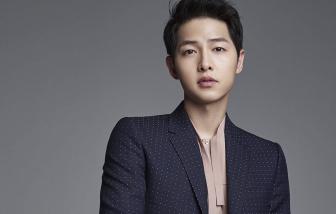 Song Joong Ki tự tin tái xuất