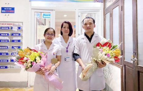 Nữ bác sĩ 2 lần hoãn cưới, xung phong vào tâm dịch Đà Nẵng