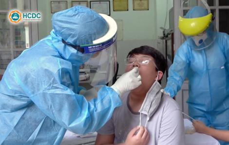 TPHCM sẽ giám sát y tế đối với người dân đến từ 6 tỉnh thành có dịch COVID-19