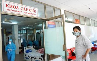 Tại sao rút bệnh nhân 994 ra khỏi danh sách người mắc COVID-19?