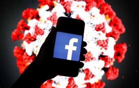 """Thông tin y tế trên Facebook gây """"nguy hiểm đối với sức khỏe cộng đồng"""""""