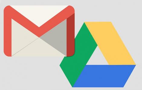 """Gmail và Google Drive bất ngờ """"sập"""" khiến nhiều người dùng hoang mang"""