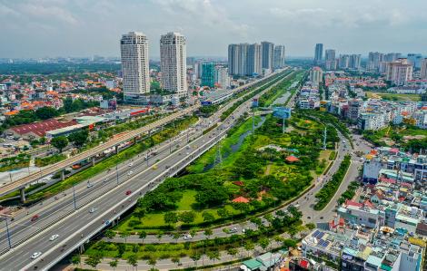 Không sử dụng vốn của các tổ chức bất động sản để nghiên cứu quy hoạch TP phía Đông