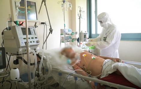 Suy thận mạn - bệnh nền nguy hiểm nếu mắc COVID-19: Không hiếm và  ngày càng trẻ hóa