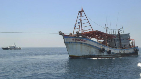 Việt Nam yêu cầu Malaysia xử lý nghiêm vụ ngư dân Việt bị bắn chết